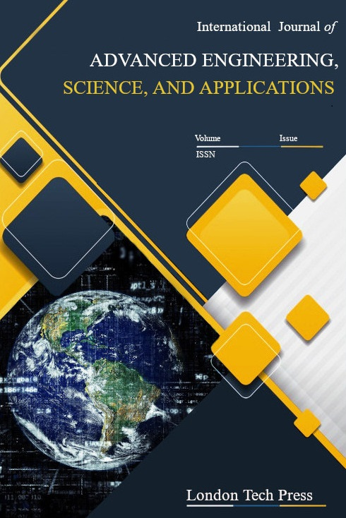 Vol 1 No 2 (2020): International Journal of Advanced Engineering, Sciences and Applications (IJAESA)