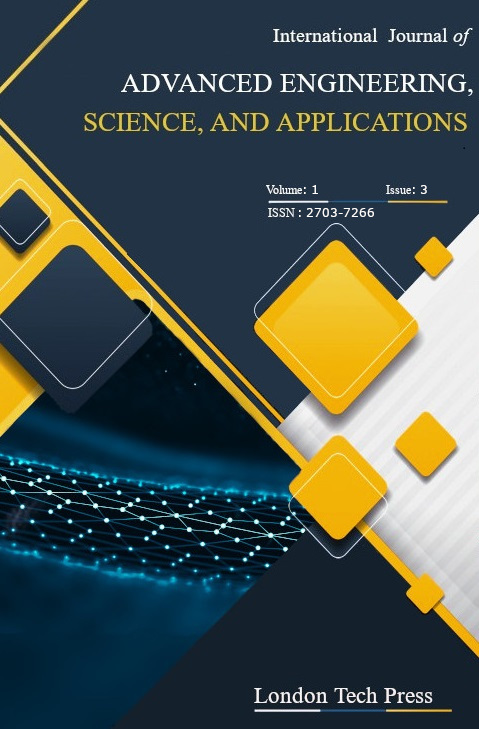 Vol. 1 Issue. 3 (2020): International Journal of Advanced Engineering, Sciences and Applications (IJAESA)